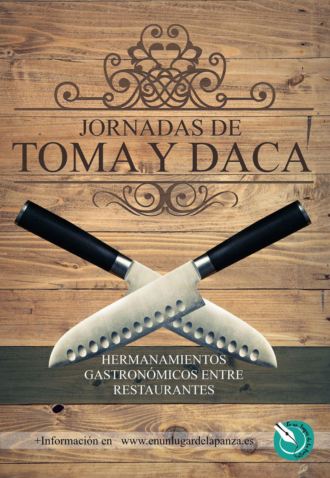 Jornadas de Toma y Daca